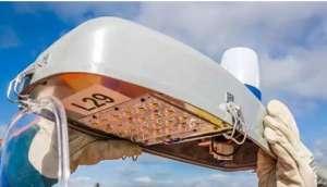 新西兰预计7月份开始安装400盏路灯光电转换器